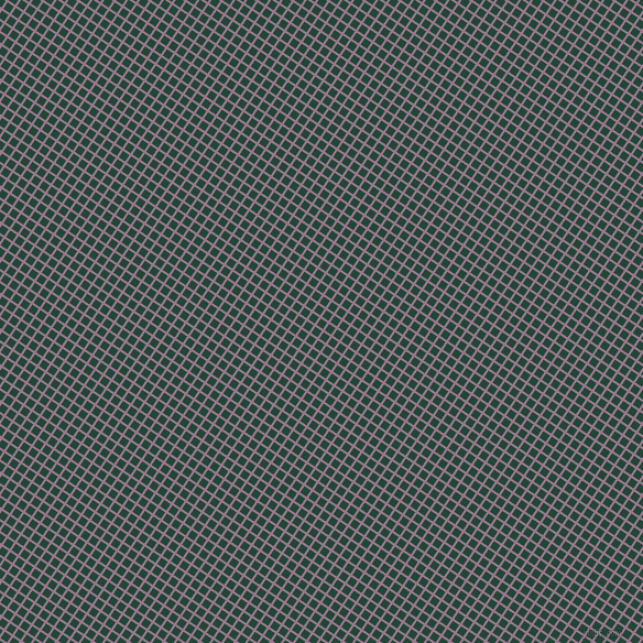 56/146 degree angle diagonal checkered chequered lines, 2 pixel lines width, 7 pixel square size, Mountbatten Pink and Burnham plaid checkered seamless tileable