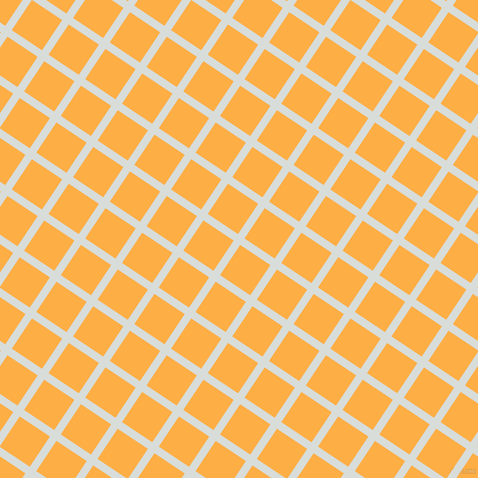56/146 degree angle diagonal checkered chequered lines, 11 pixel lines width, 51 pixel square size, Mystic and My Sin plaid checkered seamless tileable