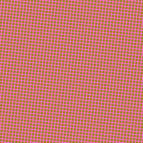 84/174 degree angle diagonal checkered chequered lines, 3 pixel lines width, 8 pixel square size, Neon Pink and Hacienda plaid checkered seamless tileable