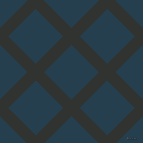 45/135 degree angle diagonal checkered chequered lines, 39 pixel lines width, 129 pixel square sizeOil and Nile Blue plaid checkered seamless tileable