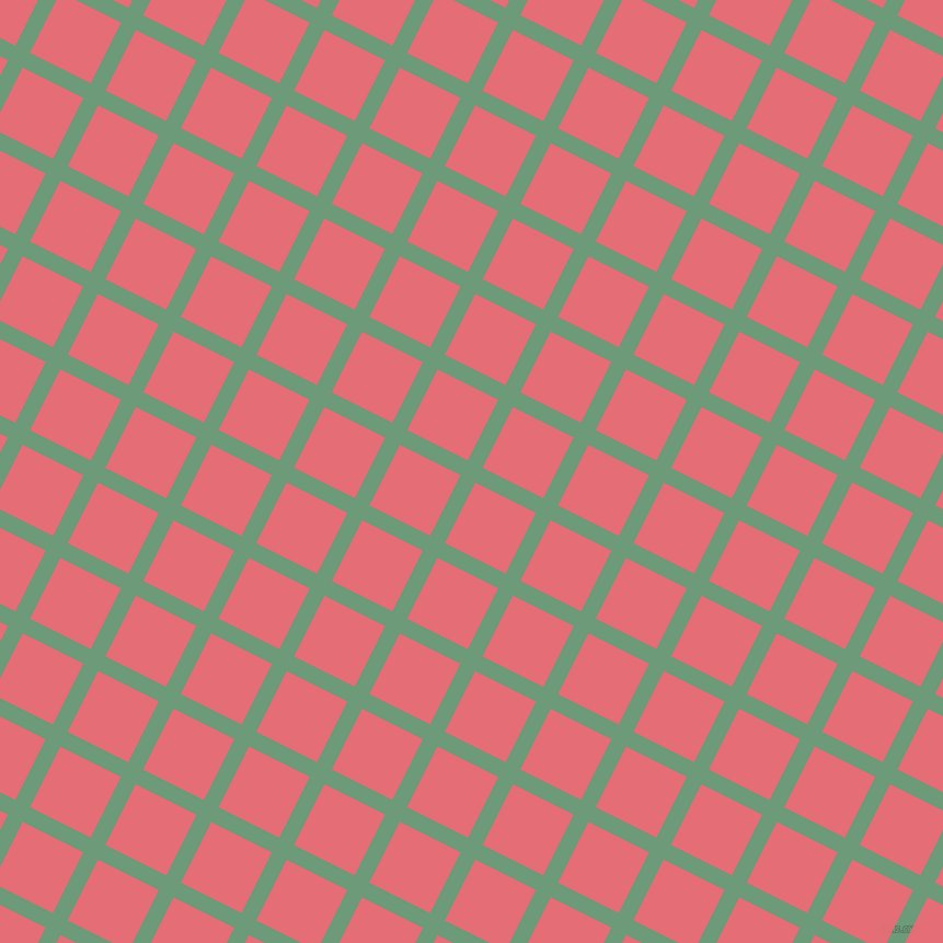 63/153 degree angle diagonal checkered chequered lines, 15 pixel lines width, 62 pixel square size, Oxley and Froly plaid checkered seamless tileable