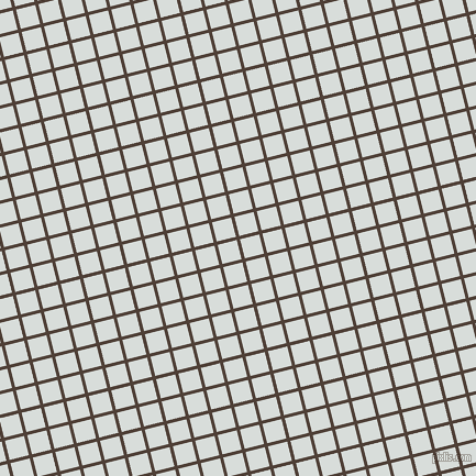 14/104 degree angle diagonal checkered chequered lines, 3 pixel line width, 18 pixel square size, Paco and Mystic plaid checkered seamless tileable