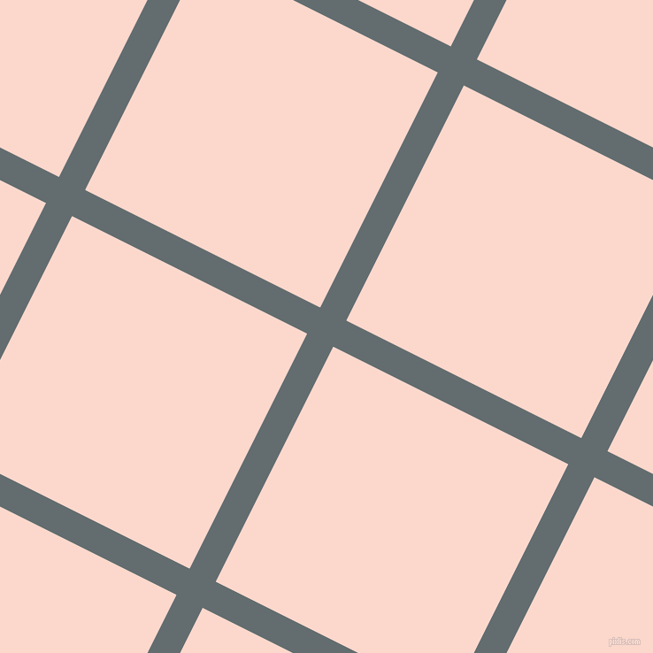63/153 degree angle diagonal checkered chequered lines, 33 pixel lines width, 297 pixel square size, Pale Sky and Cinderella plaid checkered seamless tileable