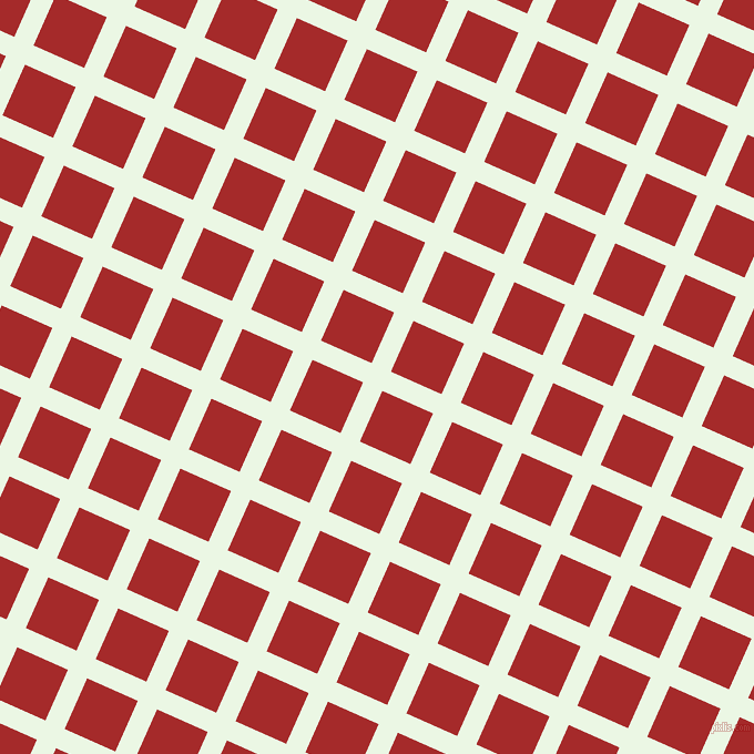 66/156 degree angle diagonal checkered chequered lines, 19 pixel line width, 50 pixel square size, Panache and Brown plaid checkered seamless tileable
