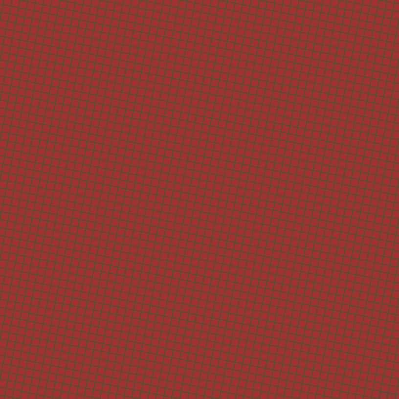 79/169 degree angle diagonal checkered chequered lines, 2 pixel line width, 14 pixel square size, Panda and Milano Red plaid checkered seamless tileable