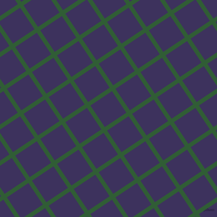 34/124 degree angle diagonal checkered chequered lines, 14 pixel lines width, 87 pixel square size, Parsley and Jacarta plaid checkered seamless tileable