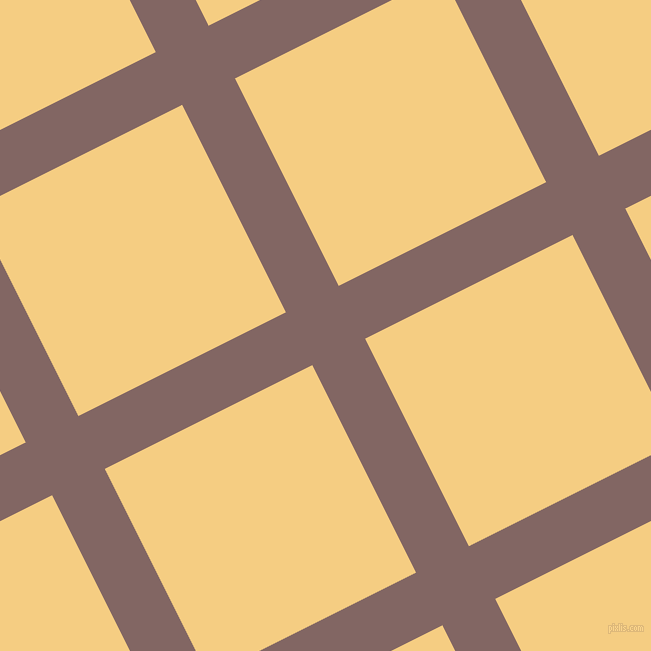 27/117 degree angle diagonal checkered chequered lines, 59 pixel line width, 232 pixel square size, Pharlap and Cherokee plaid checkered seamless tileable