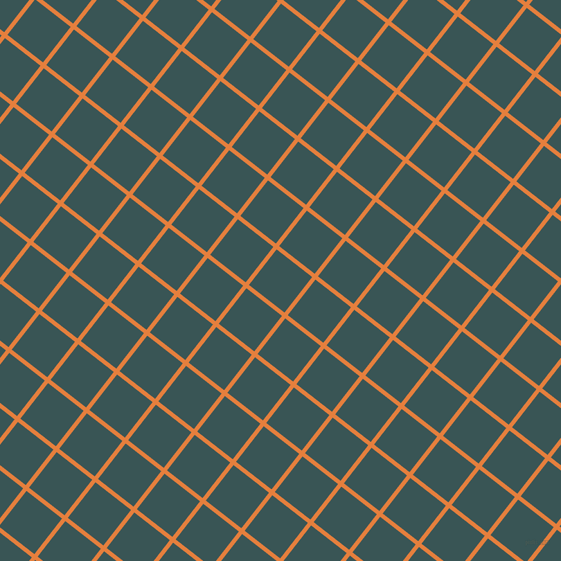 52/142 degree angle diagonal checkered chequered lines, 6 pixel line width, 65 pixel square size, Pizazz and Oracle plaid checkered seamless tileable