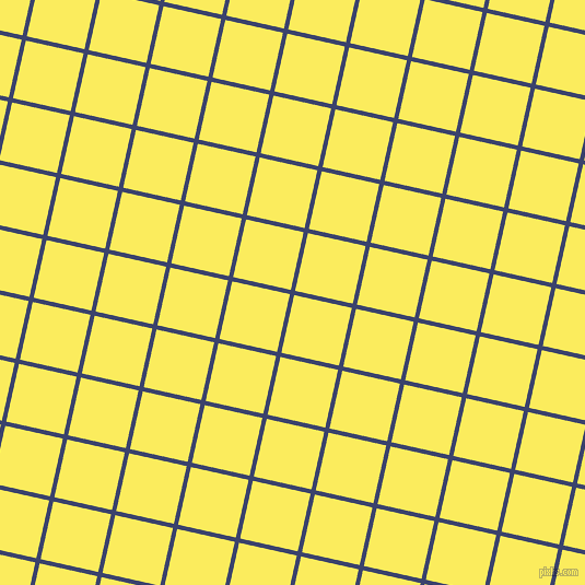 77/167 degree angle diagonal checkered chequered lines, 4 pixel line width, 54 pixel square size, Port Gore and Corn plaid checkered seamless tileable