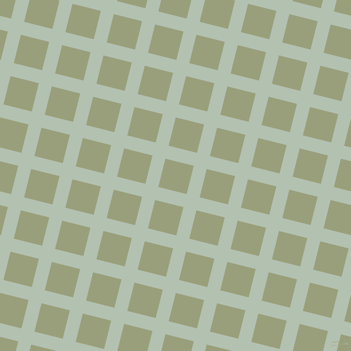 76/166 degree angle diagonal checkered chequered lines, 27 pixel line width, 59 pixel square size, Rainee and Sage plaid checkered seamless tileable