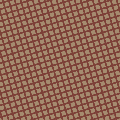 17/107 degree angle diagonal checkered chequered lines, 7 pixel lines width, 17 pixel square size, Red Robin and Mongoose plaid checkered seamless tileable