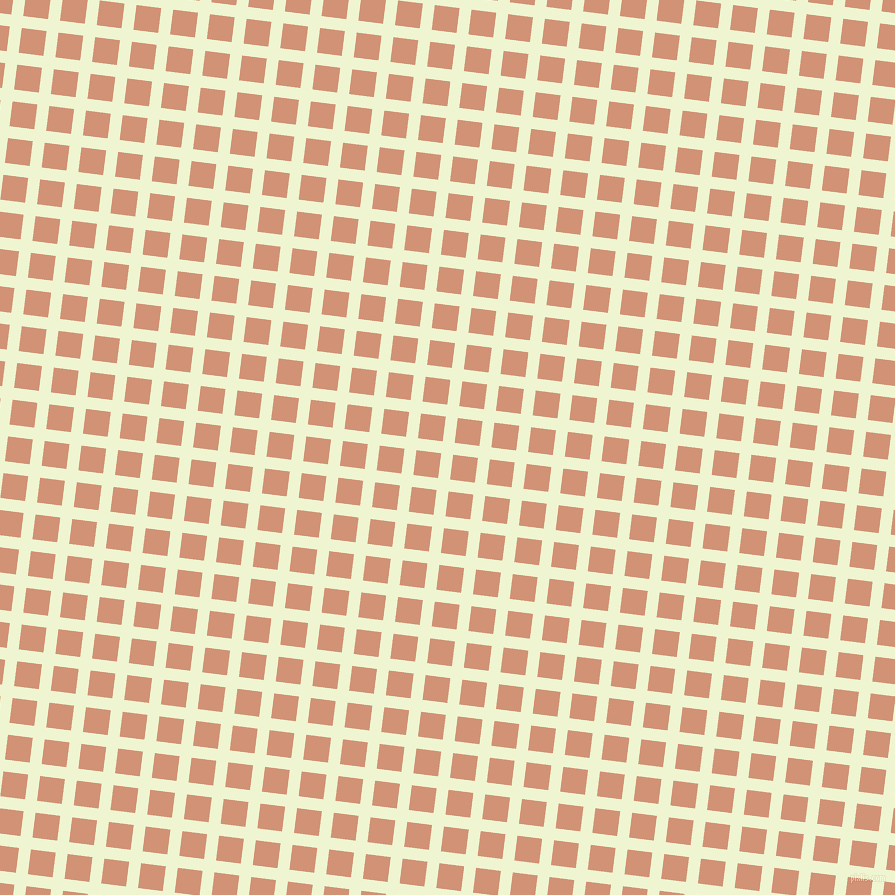 83/173 degree angle diagonal checkered chequered lines, 12 pixel lines width, 25 pixel square size, Rice Flower and Feldspar plaid checkered seamless tileable