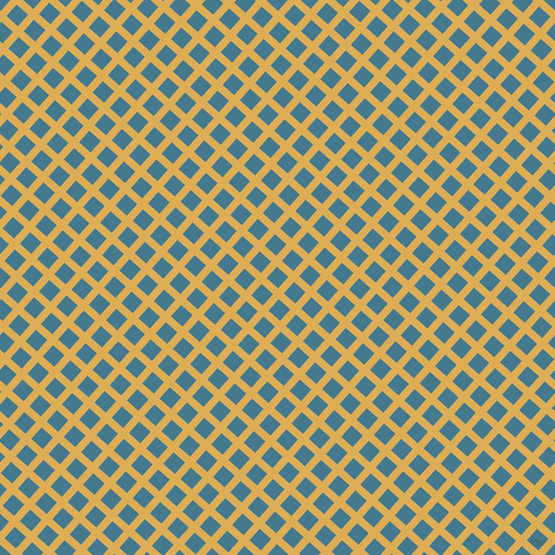 48/138 degree angle diagonal checkered chequered lines, 11 pixel line width, 22 pixel square size, Rob Roy and Jelly Bean plaid checkered seamless tileable