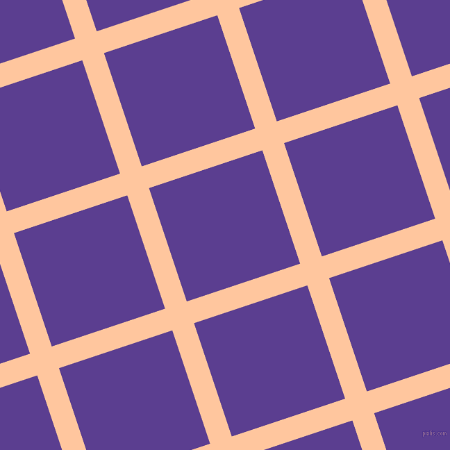 18/108 degree angle diagonal checkered chequered lines, 33 pixel lines width, 172 pixel square size, Romantic and Daisy Bush plaid checkered seamless tileable