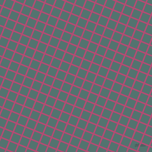 68/158 degree angle diagonal checkered chequered lines, 5 pixel lines width, 27 pixel square size, Royal Heath and William plaid checkered seamless tileable