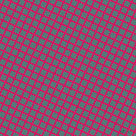 66/156 degree angle diagonal checkered chequered lines, 5 pixel lines width, 18 pixel square sizeRuby and Breaker Bay plaid checkered seamless tileable