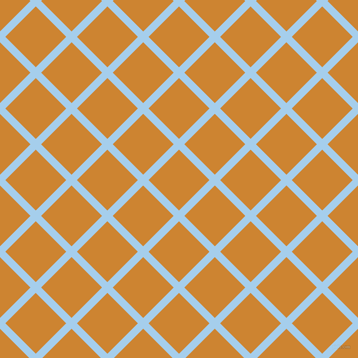 45/135 degree angle diagonal checkered chequered lines, 15 pixel line width, 85 pixel square size, Sail and Dixie plaid checkered seamless tileable