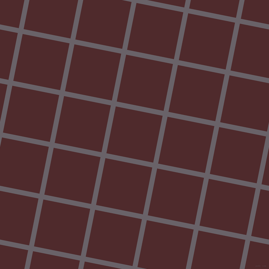 79/169 degree angle diagonal checkered chequered lines, 16 pixel lines width, 154 pixel square size, Salt Box and Heath plaid checkered seamless tileable