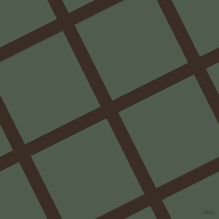 27/117 degree angle diagonal checkered chequered lines, 42 pixel lines width, 270 pixel square size, Sambuca and Nandor plaid checkered seamless tileable