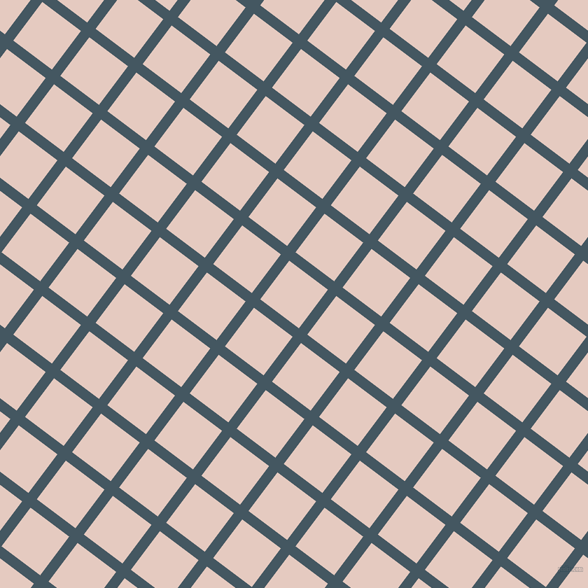 53/143 degree angle diagonal checkered chequered lines, 15 pixel line width, 69 pixel square size, San Juan and Dust Storm plaid checkered seamless tileable