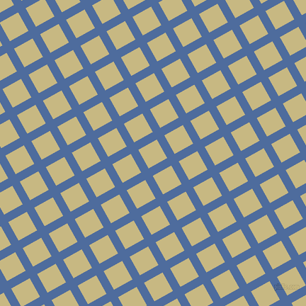 29/119 degree angle diagonal checkered chequered lines, 12 pixel lines width, 30 pixel square size, San Marino and Yuma plaid checkered seamless tileable