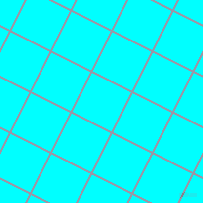 63/153 degree angle diagonal checkered chequered lines, 4 pixel line width, 88 pixel square size, Santas Grey and Aqua plaid checkered seamless tileable