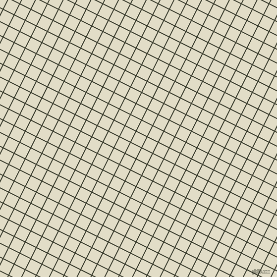 63/153 degree angle diagonal checkered chequered lines, 2 pixel line width, 23 pixel square size, Scrub and Travertine plaid checkered seamless tileable