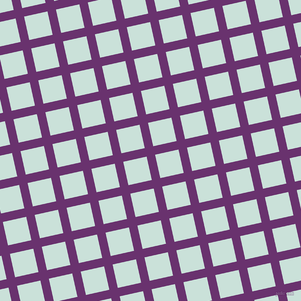 13/103 degree angle diagonal checkered chequered lines, 17 pixel lines width, 47 pixel square sizeSeance and Iceberg plaid checkered seamless tileable