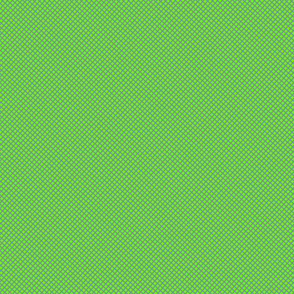 48/138 degree angle diagonal checkered chequered lines, 2 pixel line width, 5 pixel square size, Ship Cove and Bright Green plaid checkered seamless tileable
