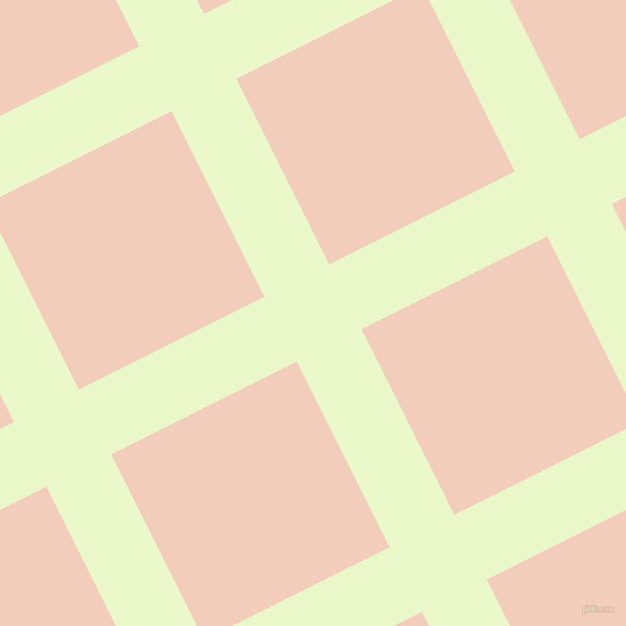 27/117 degree angle diagonal checkered chequered lines, 81 pixel lines width, 232 pixel square size, Snow Flurry and Watusi plaid checkered seamless tileable