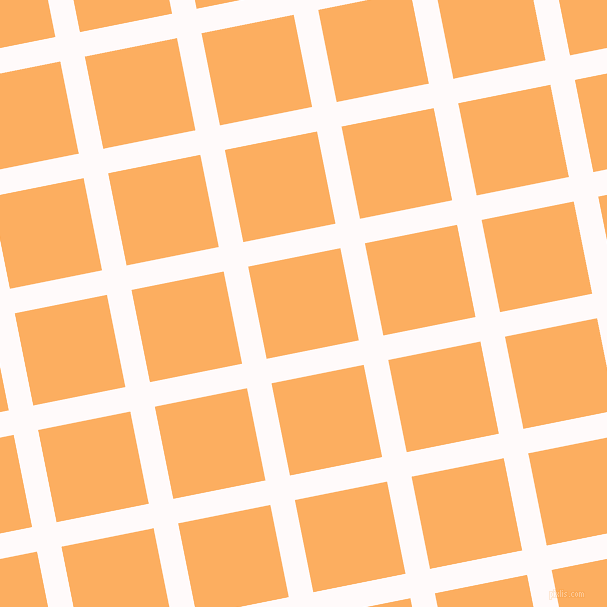 11/101 degree angle diagonal checkered chequered lines, 25 pixel lines width, 94 pixel square size, Snow and Rajah plaid checkered seamless tileable