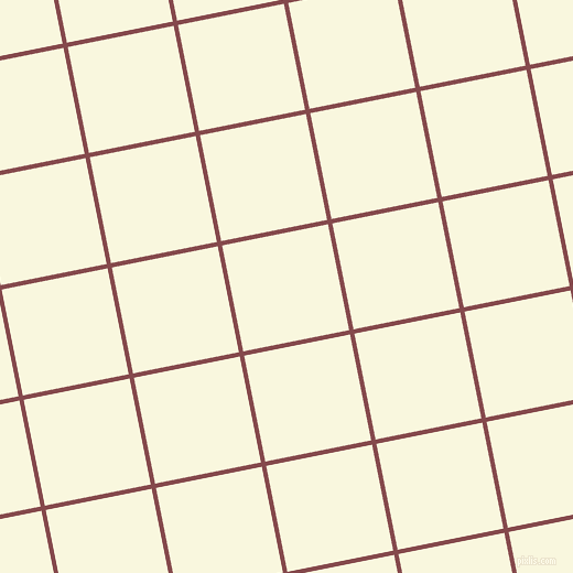 11/101 degree angle diagonal checkered chequered lines, 4 pixel line width, 98 pixel square size, Solid Pink and Chilean Heath plaid checkered seamless tileable