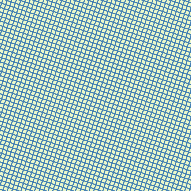 72/162 degree angle diagonal checkered chequered lines, 4 pixel line width, 11 pixel square sizeSteel Blue and Snow Flurry plaid checkered seamless tileable