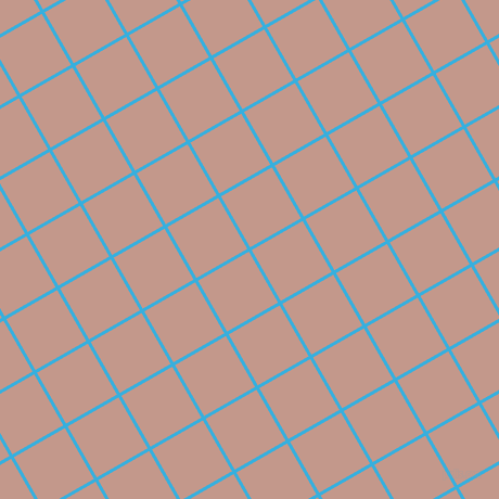 30/120 degree angle diagonal checkered chequered lines, 3 pixel line width, 54 pixel square size, Summer Sky and Quicksand plaid checkered seamless tileable