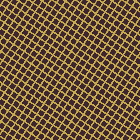 56/146 degree angle diagonal checkered chequered lines, 5 pixel line width, 17 pixel square size, Sundance and Toledo plaid checkered seamless tileable