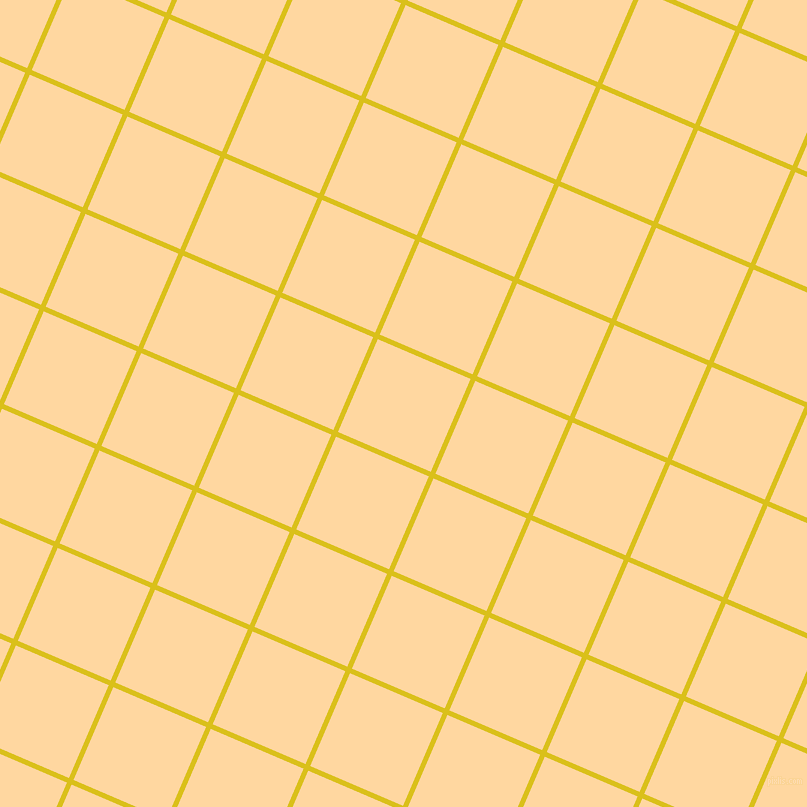 67/157 degree angle diagonal checkered chequered lines, 5 pixel lines width, 101 pixel square size, Sunflower and Frangipani plaid checkered seamless tileable
