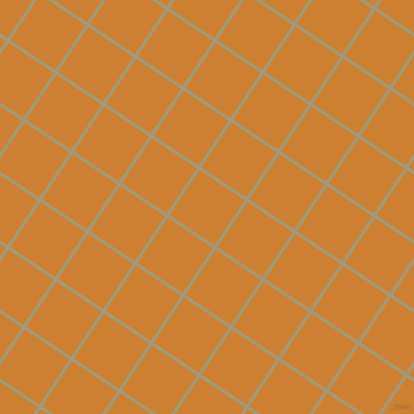 56/146 degree angle diagonal checkered chequered lines, 7 pixel lines width, 108 pixel square size, Tallow and Bronze plaid checkered seamless tileable