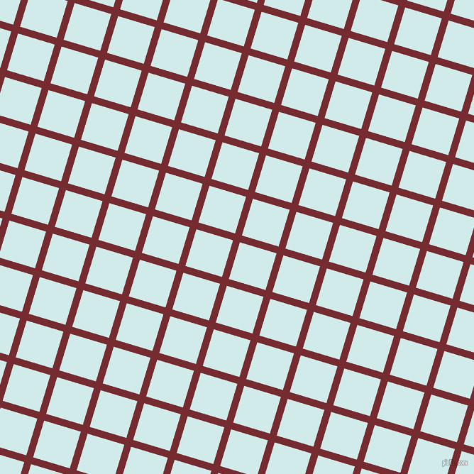 73/163 degree angle diagonal checkered chequered lines, 10 pixel lines width, 54 pixel square size, Tamarillo and Oyster Bay plaid checkered seamless tileable