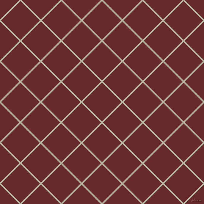 45/135 degree angle diagonal checkered chequered lines, 5 pixel line width, 92 pixel square size, Tana and Red Devil plaid checkered seamless tileable