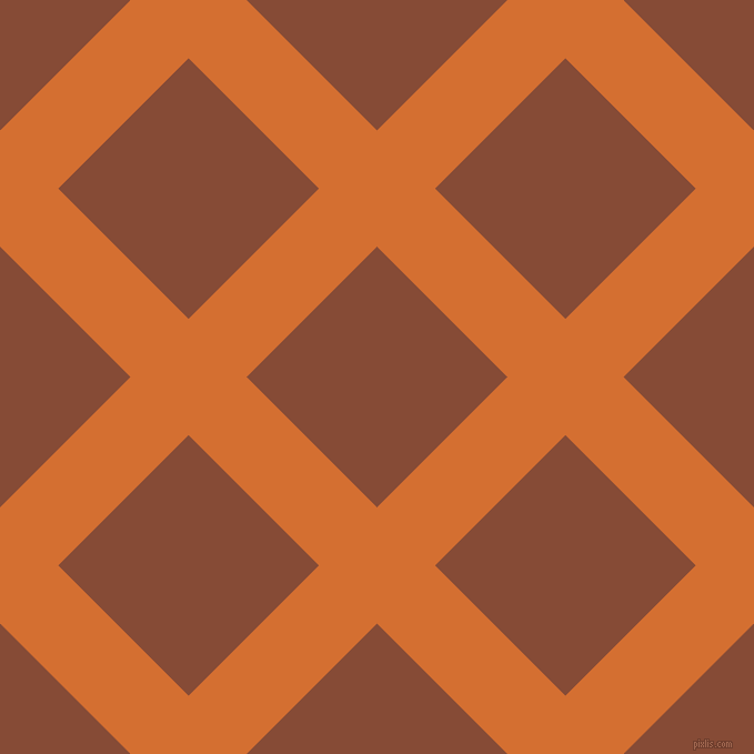 45/135 degree angle diagonal checkered chequered lines, 74 pixel line width, 166 pixel square size, Tango and Paarl plaid checkered seamless tileable