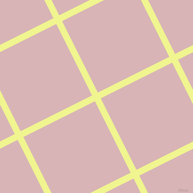 27/117 degree angle diagonal checkered chequered lines, 22 pixel lines width, 272 pixel square size, Tidal and Pink Flare plaid checkered seamless tileable