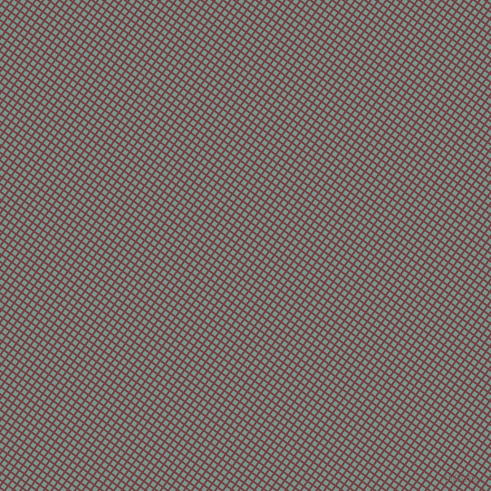 54/144 degree angle diagonal checkered chequered lines, 2 pixel lines width, 5 pixel square size, Tosca and Granny Smith plaid checkered seamless tileable