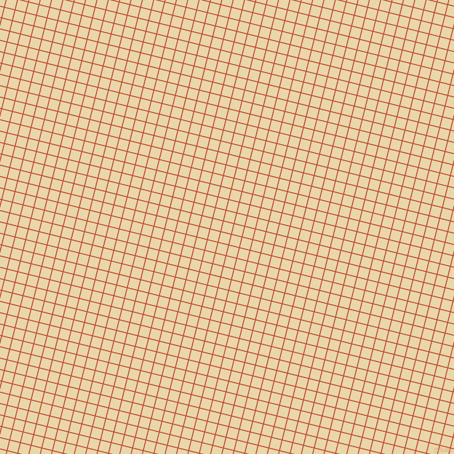 76/166 degree angle diagonal checkered chequered lines, 2 pixel line width, 20 pixel square size, Trinidad and Beeswax plaid checkered seamless tileable