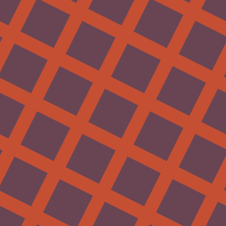 63/153 degree angle diagonal checkered chequered lines, 45 pixel lines width, 125 pixel square size, Trinidad and Finn plaid checkered seamless tileable