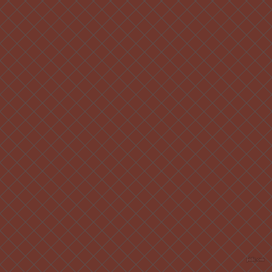 45/135 degree angle diagonal checkered chequered lines, 1 pixel lines width, 23 pixel square size, Tundora and Mocha plaid checkered seamless tileable