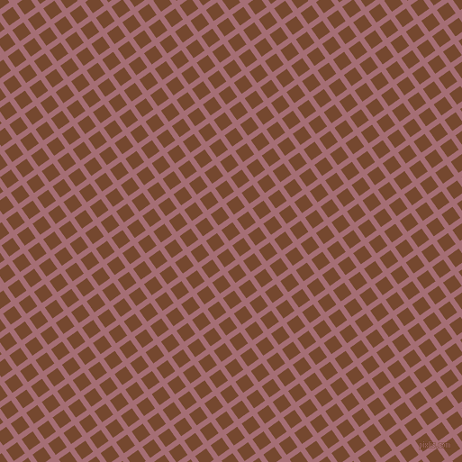 35/125 degree angle diagonal checkered chequered lines, 6 pixel lines width, 15 pixel square sizeTurkish Rose and Cape Palliser plaid checkered seamless tileable