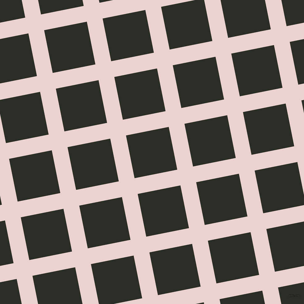 11/101 degree angle diagonal checkered chequered lines, 52 pixel line width, 141 pixel square size, Vanilla Ice and Marshland plaid checkered seamless tileable