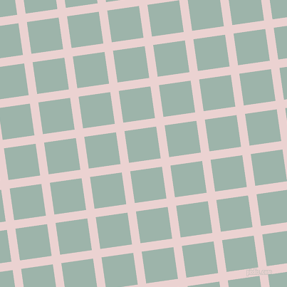 8/98 degree angle diagonal checkered chequered lines, 12 pixel line width, 45 pixel square size, Vanilla Ice and Skeptic plaid checkered seamless tileable
