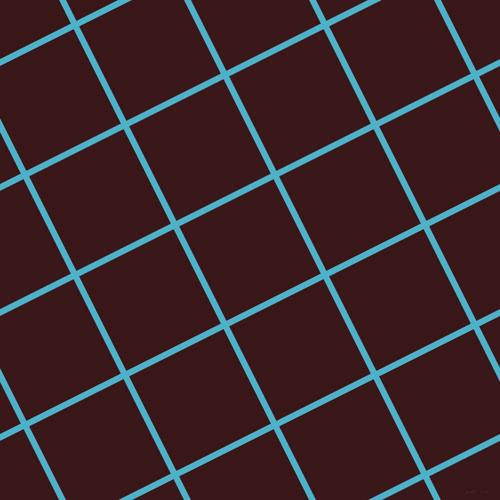 27/117 degree angle diagonal checkered chequered lines, 9 pixel lines width, 154 pixel square size, Viking and Rustic Red plaid checkered seamless tileable