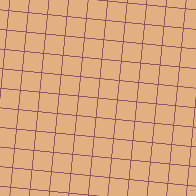 84/174 degree angle diagonal checkered chequered lines, 4 pixel line width, 76 pixel square size, Vin Rouge and Manhattan plaid checkered seamless tileable